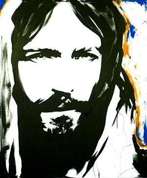 Christ Eyes